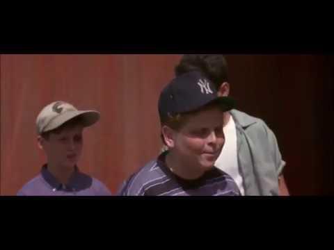 """Nuestra Pandilla Español Latino Soy El Gran Bambino Hamilton """"Ham"""" Porter The Sandlot"""