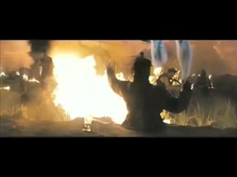 Watchmen Trailer (Music Only)