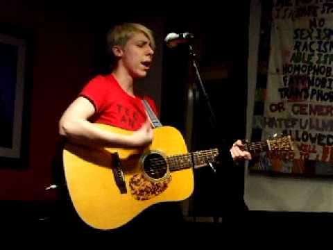 Riot Grrill, 3 March 2012 Liz Hunter 2