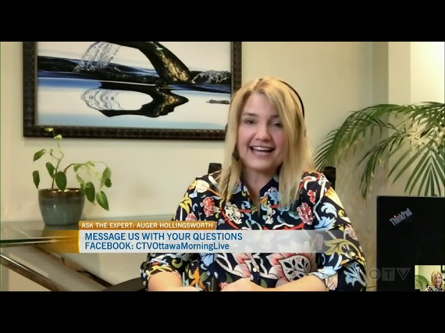 How to Get Your Home and Car Ready for Winter - Part 1 of 2 - Ottawa Personal Injury Lawyer