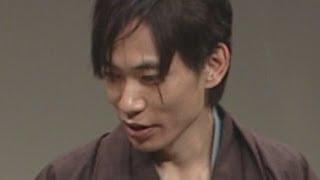 インパルス コント「妖刀村雨」