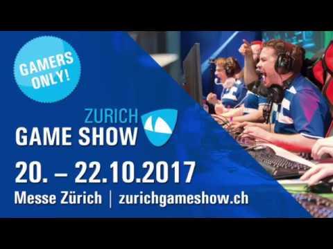 Zürich Game Show