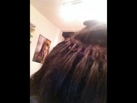 Brazilian knots hair extensions review with peruvian hair youtube brazilian knots hair extensions review with peruvian hair pmusecretfo Image collections