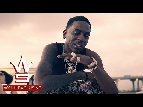 "Young Dolph ""Kush On The Yacht"" (WSHH Exclusive - Official Music Video)"