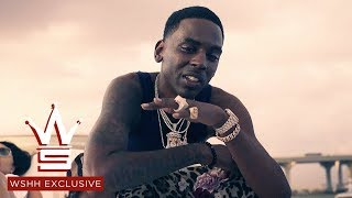 "Young Dolph ""Kush On The Yacht"" (WSHH Exclusive -)"