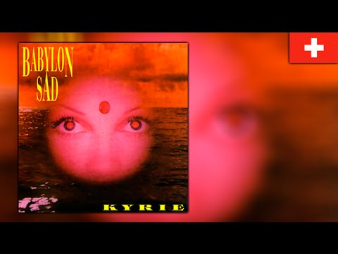 Babylon Sad - 03 - Unknown Tribe