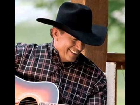 George Strait        *Stars On The Water*