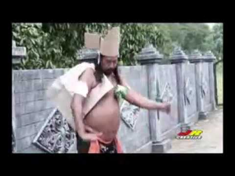 Gatot Kaca - SRI AVISTA TARLING PALING TOP