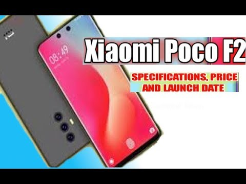 xiaomi poco F2 -confirmed Leaks & My Expectations | Poco F2