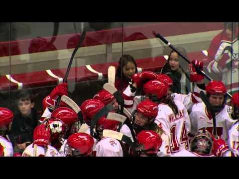 WHKY: Sarah Nurse scores in OT to defeat North Dakota