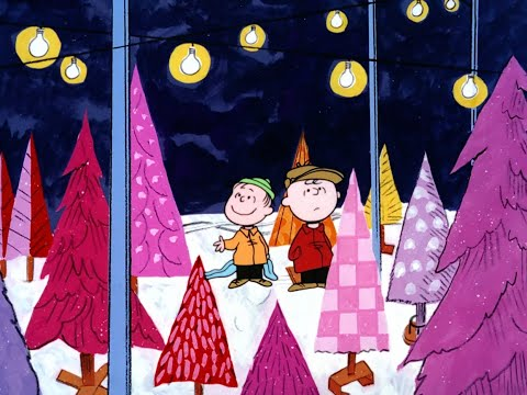 A Charlie Brown Christmas | Trailer | NMPBS