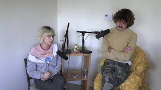 Episode 1 - Emergency Intercom With Enya & Drew