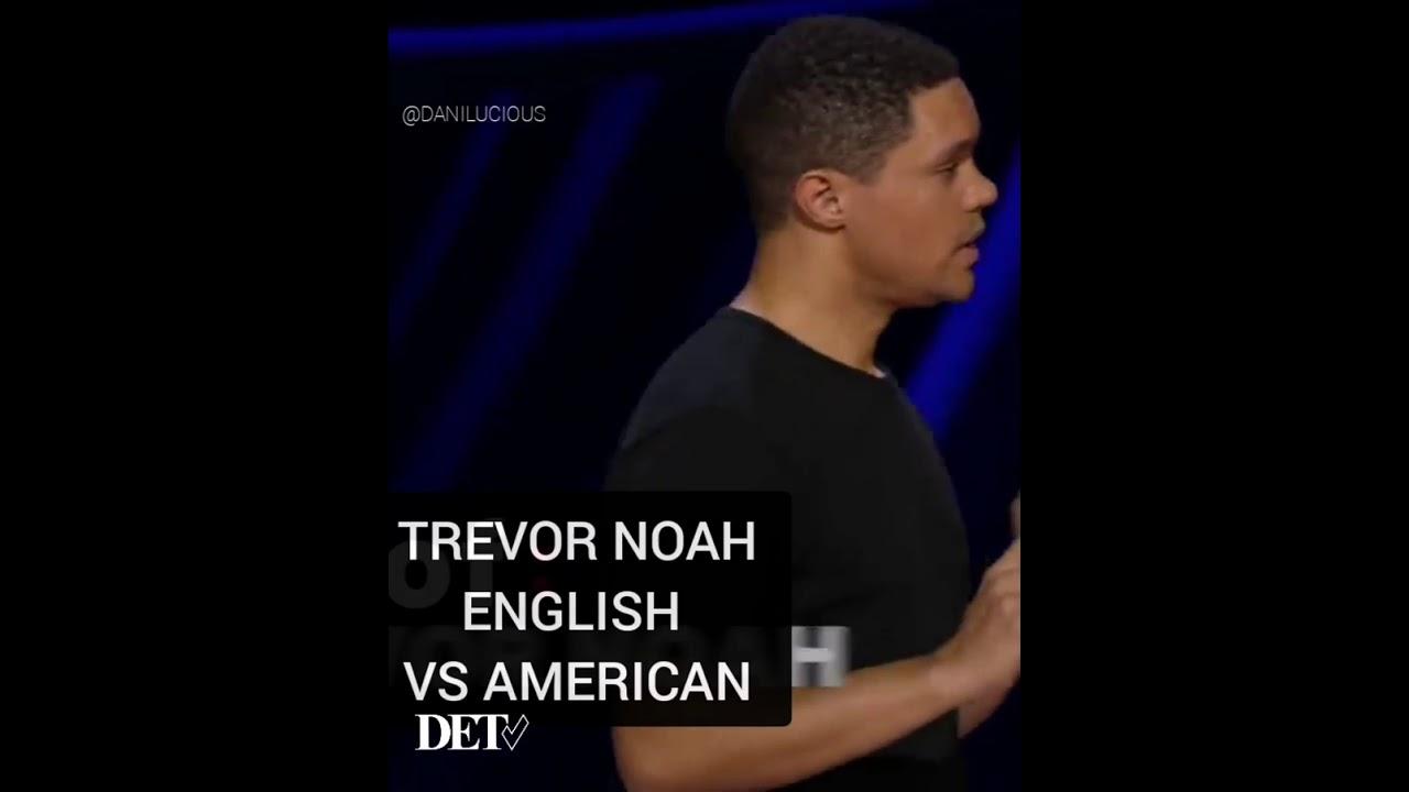 Download English vs American | Danilucious