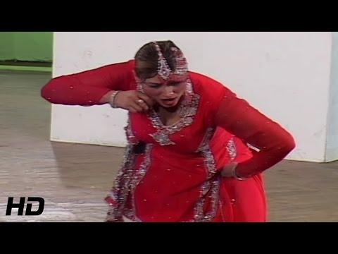 GUJRA VE - PAKISTANI STAGE MUJRA DANCE