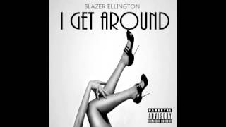 2Pac - I Get Around ft. Blazer Ellington