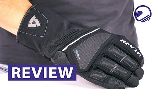 REV'IT! Galaxy H2O motorhandschoen review - MotorKledingCenter