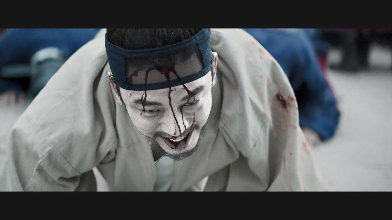 Download TOP serial killers and psycho from K Drama: 사도/Prince Sado (The Throne/사도)