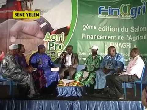 Débat coo-créé par Next Media et Agri-Pro-Focus sur la problematique de financement agricole au Mali