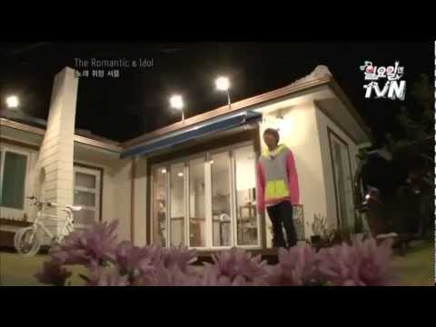 [Vietsub] 130113 The Romantic & Idol Season 2 Ep 3 Part 2/2 from YouTube · Duration:  28 minutes 38 seconds