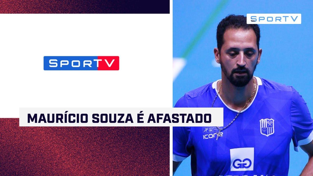 Download SELEÇÃO SPORTV DISCUTE CASO DE MAURÍCIO SOUZA DO VÔLEI | SporTV