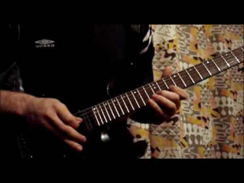 Nightwish - Deep Silent Complete (Guitar cover) mp3