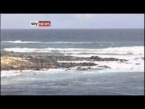 2010 08 17.Shark attack kills surfer.