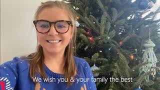 2020 Holiday Video