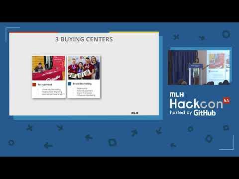 What Sponsors Want: Hacks for Raising and Retaining Sponsorship - MLH Hackcon V