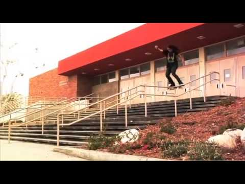 David Gonzalez: Possessed to Skate