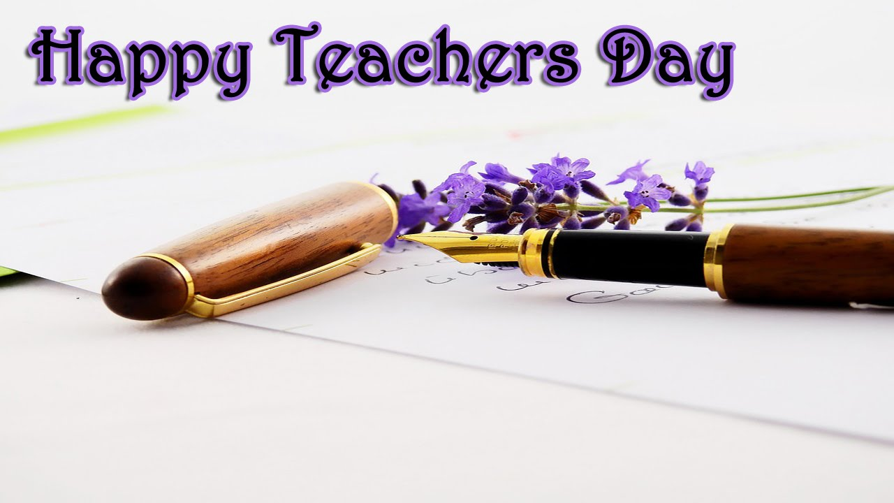 Teachers Day Images 2017, Messages, Wishes, Quotes, Hindi Fonts, Whatsapp  Video Download, greetings