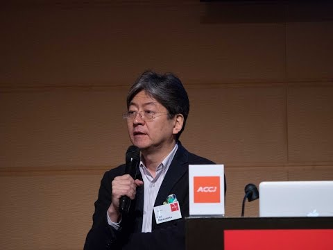 Oki Matsumoto: Return on Equity (ROE) Revolution in Japan