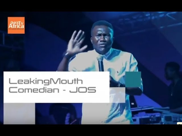 Who goes to heaven and hell - MC LeakingMouth Quick Tv Africa