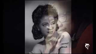 """""""Lush Life"""" performed by Kay Davis and Billy Strayhorn [First documented recording]"""