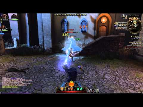 Neverwinter Online - Control Wizard #14 - Tualo's Residence