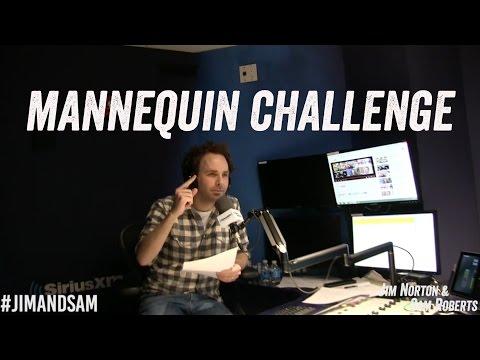 Mannequin Challenge - Jim Norton & Sam Roberts