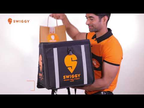 Swiggy | Delivery Do's & Don'ts | Safety First