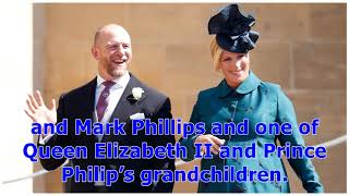 °Royal Baby News! Zara Phillips and Mike Tindall Welcome Second Child | Entertainment Tonight
