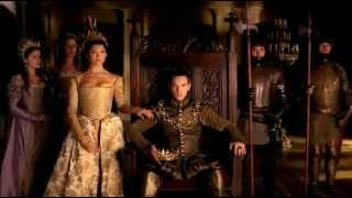 The Tudors - Season 2 Opening Credits (2008)