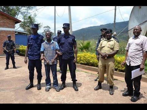 Sena y'u Rwanda iri kwiga ku isubirwamo ry'itegeko rigenga imikorere ya Police