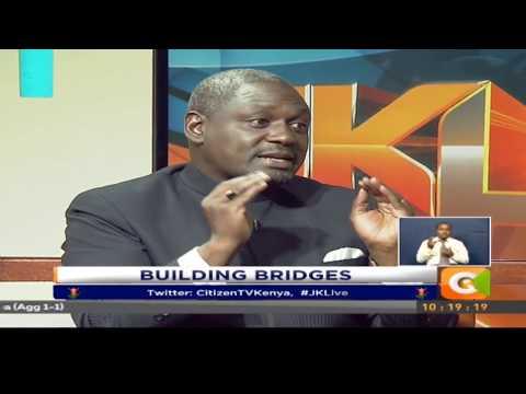JKL   Building Bridges #JKLive [Part 1]