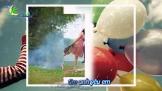 Không Cần Phải Hứa Đâu Em - Phạm Khánh Hưng [Lyrics]
