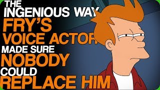 the-ingenious-way-fry-s-voice-actor-made-sure-nobody-could-replace-him-irreplaceable-voice-actors