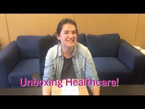 Unboxing the AHCA | Full Frontal with Samantha Bee | TBS