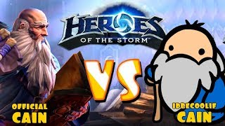 My Thoughts on Deckard Cain in Heroes of the Storm