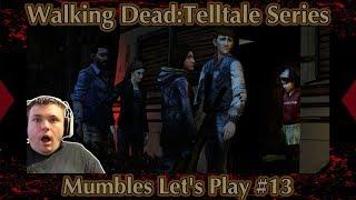 Telltale The Walking Dead Season 1 - The Bandit