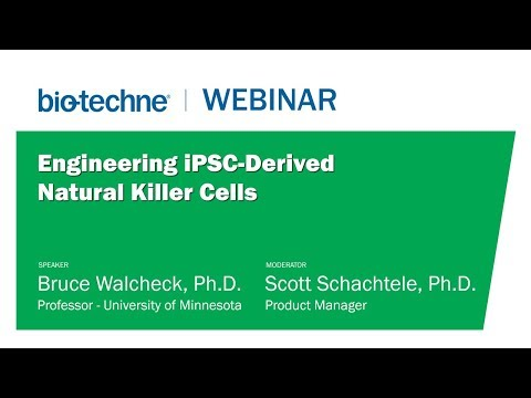 Engineering iPSC-derived Natural Killer Cells for Enhanced Efficacy of Cancer Therapies