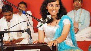 Kirtan mela balramdesh-Bahrain-Shreya Parvathy
