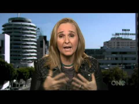 Melissa Etheridge interview with Good Morning