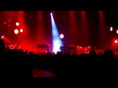 Sarah McLachlan 'River' live in Halifax, NS