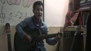 Trở về - Guitar live Show -Van Anh   mot chang duong 31